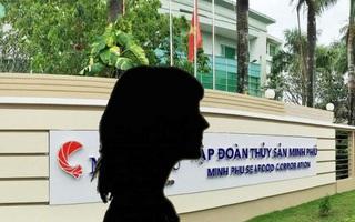 """Dàn ái nữ """"tứ nữ bất bần"""" giàu có và bí ẩn của doanh nhân bán tôm lớn nhất Việt Nam"""