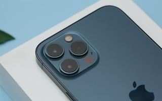 Giá iPhone 12 Pro Max giảm mạnh, về mức thấp chưa từng