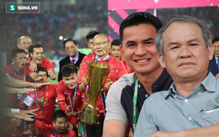 """Phía sau lời bỏ ngỏ, HLV Kiatisuk cũng """"động tâm"""" với ĐT Việt Nam của thầy Park?"""