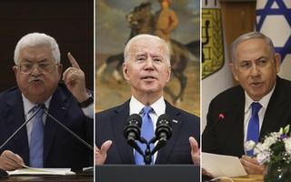 Chảo lửa Israel - Palestine gây chấn động thế giới: Mỹ đối thoại gấp với lãnh đạo 2 phe