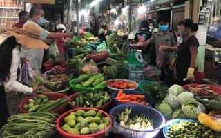 TPHCM sắp mở cửa lại chợ truyền thống