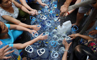 Chất Styren được phát hiện trong nguồn nước sạch Sông Đà có phải chất gây ung thư?
