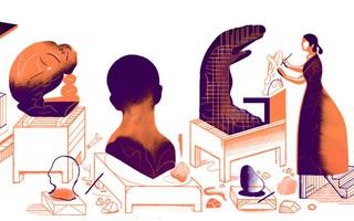 'Nàng thơ' Camille Claudel: Cuộc đời đầy nước mắt, chết trong cô độc của nhà điêu khắc Pháp