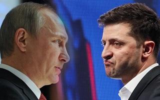 """Không hứa hẹn đột phá, nhưng cuộc """"so găng"""" Putin - Zelensky sẽ để lại dấu ấn chính trị to lớn?"""