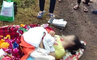 Công an sẽ làm việc với tài xế về vụ sản phụ bị bỏ giữa đường, bé sơ sinh tử vong