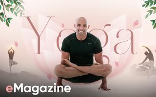 Cao thủ Yoga tiết lộ về Yoga thật - Yoga giả và bí quyết ăn-tập-ngủ tuyệt vời cho sức khỏe