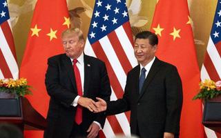[NÓNG] Chiến tranh thương mại căng thẳng: Trung Quốc tăng thuế đối với 75 tỷ USD hàng hóa Mỹ