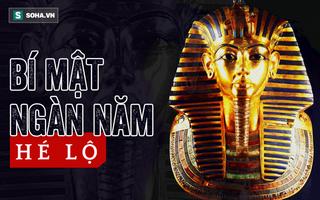 """Bí mật thật sự của kim tự tháp Ai Cập và tượng Nhân Sư: Ẩn chứa """"thông điệp vũ trụ"""" hiếm người biết"""
