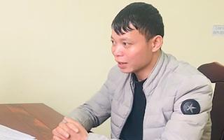 Gã đàn ông bị khởi tố vì hiếp dâm vợ