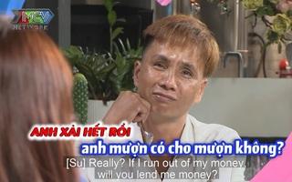 Vừa mới gặp, người đàn ông đã hỏi đối tượng được mai mối: Có cho anh mượn tiền không?