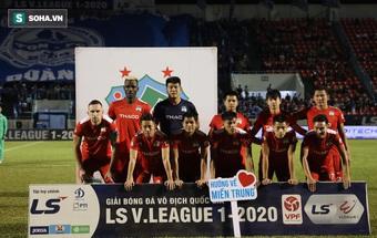 """HLV Lê Thụy Hải: """"V.League không phải giải tập huấn, HAGL làm thế sao được?"""""""