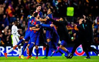 Ngày này năm xưa: Barca tạo nên cuộc ngược dòng kỳ vĩ nhất lịch sử Champions League