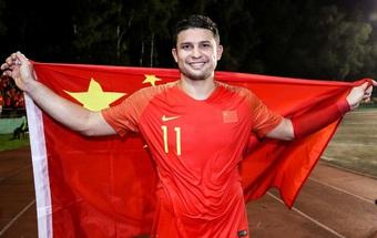 Báo Trung Quốc: Cầu thủ Trung Quốc trong mắt chỉ có tiền, chỉ mong vào kỳ tích để thành công