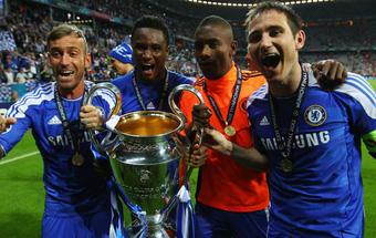 CHẤN ĐỘNG: CLB V.League phá trần lương, chi lót tay 48 tỷ đồng để đưa về cựu sao Chelsea?