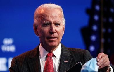 Tòa án Tối cao Mỹ được yêu cầu chặn chiến thắng của ông Biden ở bang quan trọng hàng đầu