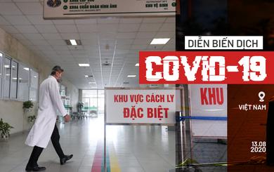 Bệnh nhân mắc Covid-19 là nhân viên giao bánh Pizza tại Hà Nội tiên lượng nặng