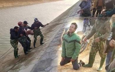"""Vụ bé 9 tuổi rơi xuống sông, tử vong vì không có chỗ bám: Giải pháp nào cứu dòng sông """"tử thần""""?"""
