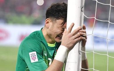 Tuyệt vọng ở Thái Lan, Văn Lâm thêm lo vì hai thói quen của bóng đá Nhật Bản