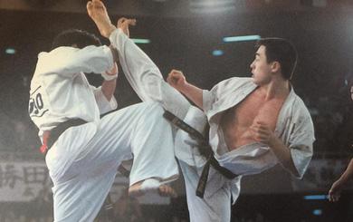 """""""Thiên tài vô song"""" vượt thử thách khốc liệt bậc nhất thế giới & cuộc chiến giành quyền lực ở Karate Nhật Bản"""