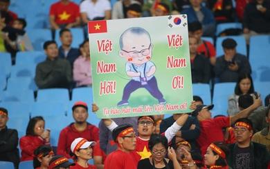 """""""Tứ giác huyền ảo"""" A3H của thầy Park sẽ khiến Thái Lan đảo điên bởi """"diệp để tàng hoa"""""""
