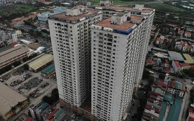 Dân 'chung cư ông Lê Thanh Thản' bất ngờ việc bị thu hồi, hủy sổ đỏ mà không thông báo