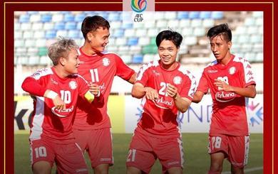 LS V-League 2020: Bóng đá phía Nam và giai đoạn bước ngoặt