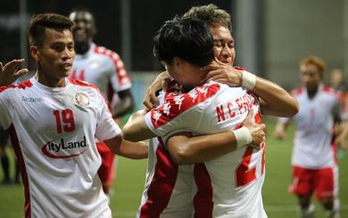 Lập chiến tích hiếm gặp, đối tác của Công Phượng chễm chệ trên ngôi đầu bảng thông số AFC Cup