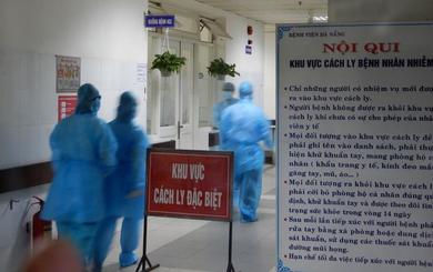 Trở về từ Trung Quốc, người phụ nữ lọt qua khu giám sát y tế, đi tiếp xúc nhiều người