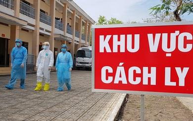 Hà Nội phát hiện thêm 1 trường hợp nghi nhiễm khi test nhanh COVID-19 ở khu đô thị Thanh Hà