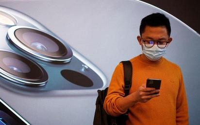 iPhone 12 bị 'vỡ trận' ở Trung Quốc