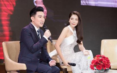 Lệ Quyên khen giọng hát Quang Hà, Kiwi Ngô Mai Trang