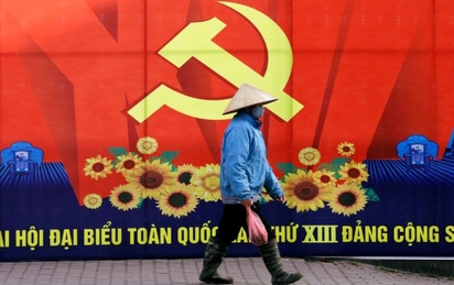 Truyền thông phương Tây đưa tin về Đại hội Đảng Cộng sản Việt Nam lần thứ XIII