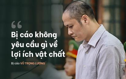 """Xử vụ gian lận thi cử ở Hà Giang: Tiết lộ danh tính """"Lão phật gia"""""""