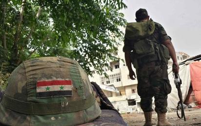 """Đặc nhiệm Tiger Syria đối mặt với hiểm nguy: Sư đoàn 25 là """"cái bẫy"""" hay """"cối xay tướng""""?"""