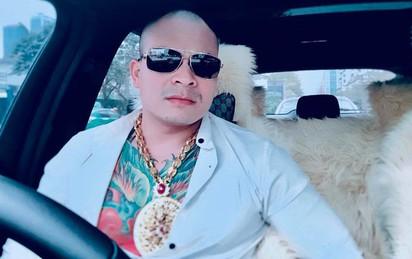 Trước khi bị bắt, Quang Rambo quay livestream quảng cáo casino, tiết lộ kế hoạch Nam tiến