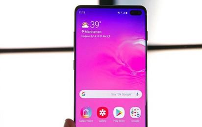 Thiết kế smartphone mới bị lộ của Samsung làm người dùng phải cầu trời nó không thành hiện thực