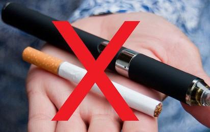 Ngày càng nhiều các ca cấp cứu nghi ngờ do thuốc lá điện tử - Liệu Vape và e-cig có phải gây hại ngang ngửa thuốc lá truyền thống?