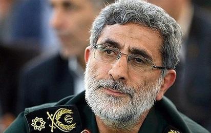 Mỹ dọa cho người kế nhiệm chịu chung số phận với Tướng Soleimani