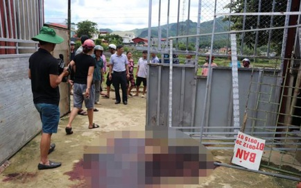Vụ thảm án ở Điện Biên: Xử lý như thế nào khi nghi phạm gây án đã tử vong?