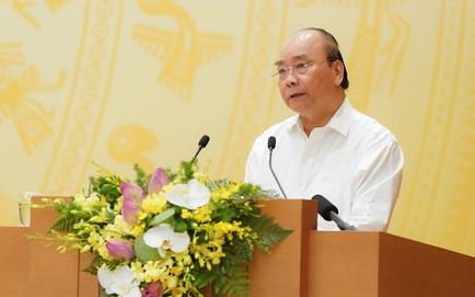 """Thủ tướng: Bí thư Tỉnh ủy, Chủ tịch tỉnh có """"xắn tay áo"""" lên để giải phóng mặt bằng không?"""
