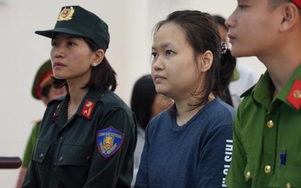 Chuẩn bị tuyên án vụ nhóm 4 phụ nữ giết người đổ bê tông ở Bình Dương: Nữ chủ mưu đối diện hình phạt nào?