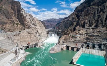 """Bloomberg: Kỷ nguyên """"siêu đập thủy điện"""" của Trung Quốc đang chấm dứt"""