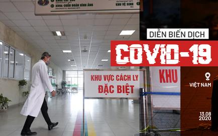 Hải Dương thêm 3 ca nhiễm Covid-19, đều liên quan đến bệnh nhân làm việc ở quán ăn