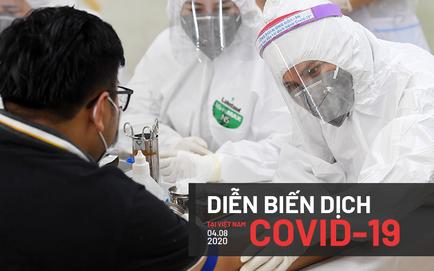 BN 426 tử vong vì suy thận mạn giai đoạn cuối và mắc COVID-19, nước ta có 7 BN tử vong; 2 phụ nữ mang thai đầu tiên mắc COVID-19, Bộ điều thêm người hỗ trợ