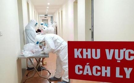 Thêm 1 người Hà Nội đi du lịch Đà Nẵng về mắc Covid-19, cả nước có 779 ca
