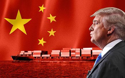 """WTO đưa ra phán quyết có lợi cho TQ: Ông Trump nói WTO giúp TQ """"thoát tội"""", Mỹ sẽ không làm ngơ"""