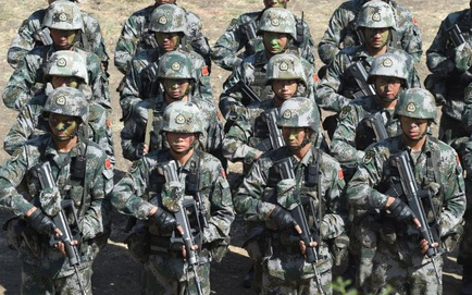Gửi cảnh báo sắc lạnh, Bộ trưởng Ấn Độ nói về đụng độ đẫm máu với Trung Quốc: PLA thương vong nặng nề!
