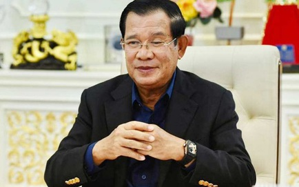 Phát biểu trước Liên hợp quốc, Thủ tướng Hun Sen nói về nỗi lo sợ của Campuchia