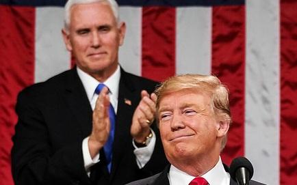 Ông Pence gửi thư cho Chủ tịch Hạ viện từ chối kích hoạt Tu chính án phế truất ông Trump
