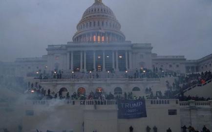 Người ủng hộ Tổng thống Trump sau ngày 6/1: Sụp đổ, bật khóc và mặc cảm tội lỗi